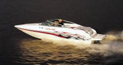 Caravelle Boats Interceptor 232 Sport Cabin Cruiser Boat