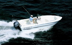 Caravelle Boats 200 CF Center Console Boat
