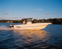 Caravelle Boats 280 CF Center Console Boat