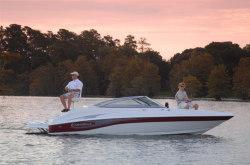 Caravelle Boats - 206 LS Fish  Ski 2008
