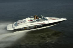 Caravelle Boats 212 SS  LS Bow Rider