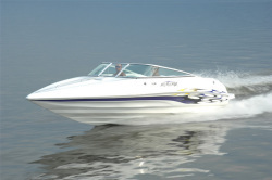 Caravelle Boats 232 SS  LS Sport Cabin