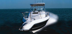 Caravelle Boats - 230 Seahawk Walkaround IO 2008