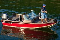 2013 G3 Angler V172 F Granbury TX