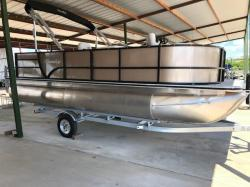 2021 Bentley Pontoons 200 Fish Granbury TX
