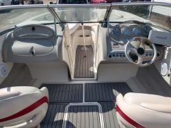 2013 Fishing Boat Pro V 16