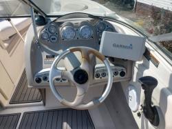 1998 Baja Cuddy 232