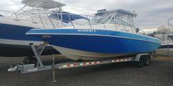 2004 Sea Ray 200 BR