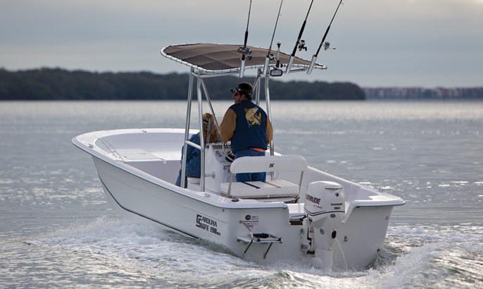 500 Gallon Fuel Tank >> Research 2011 - Carolina Skiff - DLV 198 on iboats.com