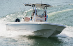 2017 - Carolina Skiff - 23 ULTRA Elite