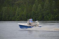 2020 - Carolina Skiff - 21 SWS