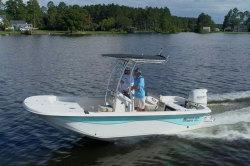 2020 - Carolina Skiff - 19 LS