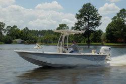 2020 - Carolina Skiff - 21 LS