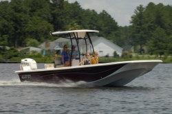 2020 - Carolina Skiff - 25 LS