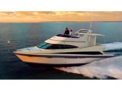 2010 - Carver Yachts - Carver 41 Cockpit Motor Yacht