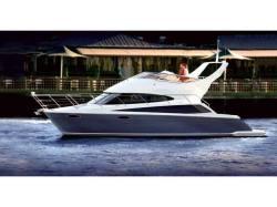 2010 - Carver Yachts -   Carver 36 Super Sport