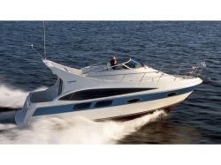 2010 - Carver Yachts - Carver 36 Mariner