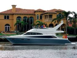 2010 - Carver Yachts - Carver 43 Super Sport