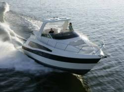 2010 - Carver Yachts - Carver 44 Sojourn