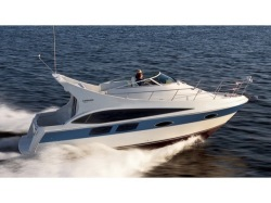 2011 - Carver Yachts - 36 Mariner