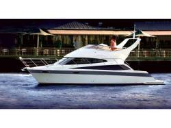 2011 - Carver Yachts - 36 Super Sport