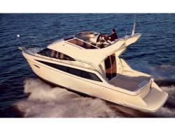2011 - Carver Yachts - 38 Super Sport