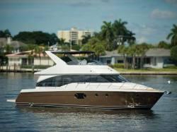 2012 - Carver Yachts - Carver 54 Voyager