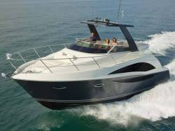 2012 - Carver Yachts - Carver 44 Sojourn