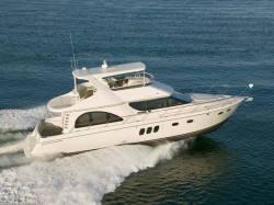 2012 - Carver Yachts - Carver 52 Voyager