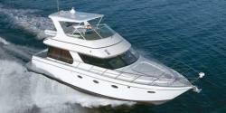 2012 - Carver Yachts - Carver 46 Voyager