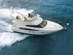 2012 - Carver Yachts - Carver 43 Super Sport
