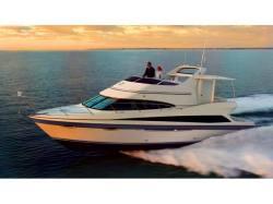 2012 - Carver Yachts - Carver 41 Cockpit Motor Yacht