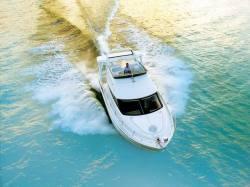 2012 - Carver Yachts - Carver 47 Motor Yacht