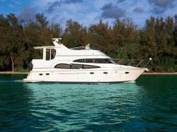 2012 - Carver Yachts - Carver 46 Motor Yacht