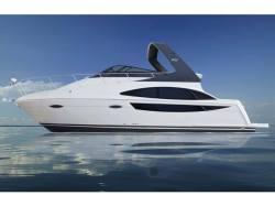 2012 - Carver Yachts - Carver 36 Mariner