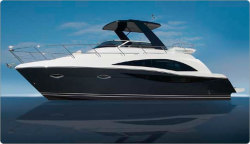 2013 - Carver Yachts - 44 Sojourn