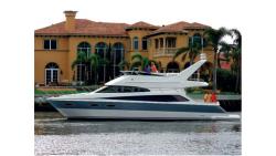 2013 - Carver Yachts - 43 Super Sport