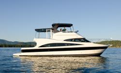 2013 - Carver Yachts - 41 Cockpit Motor Yacht
