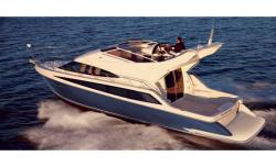 2013 - Carver Yachts - 38 Super Sport