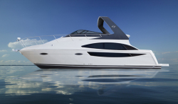 2013 - Carver Yachts - 36 Mariner