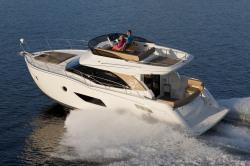 2014 - Carver Yachts - C40