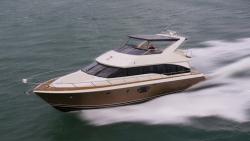 2014 - Carver Yachts - Carver 54 Voyager