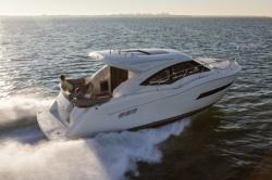 2016 - Carver Yachts - C37