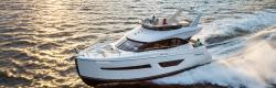 2017 - Carver Yachts - C52 Command Bridge