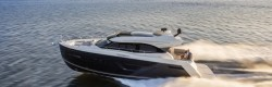 2018 - Carver Yachts - C52 Coupe