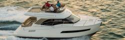 2018 - Carver Yachts - C36 Command Bridge