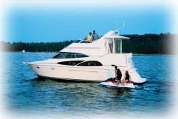 Carver Yachts 36 Motor Yacht Boat