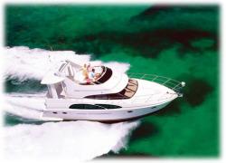 Carver Yachts 40 Motor Yacht Boat