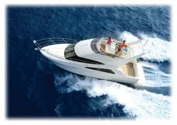 Carver Yachts 35 Super Sport Motor Yacht Boat