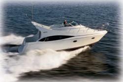 Carver Yachts 36 Mariner Motor Yacht Boat
